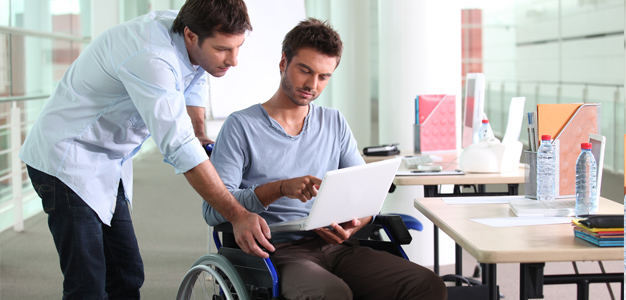 Classroom Design For Disabled Students : Why a disabled will make success with online business